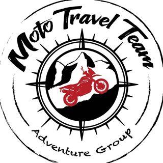 Logo de Moto Travel Team ®