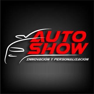 Logo de Autoshow Colombia