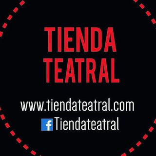 Logo de Tienda Teatral