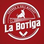 Logo de La Botiga Market