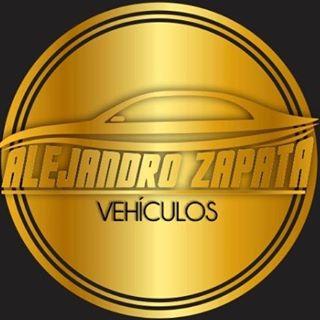 Logo de Alejandro Zapata Vehiculos 🤝
