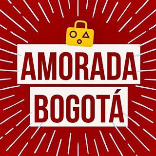 Logo de Amorada Bogotá
