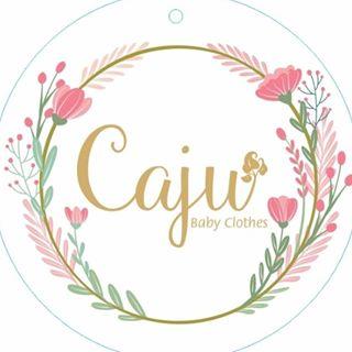 Logo de Caju Baby Clothes Colombia🌷