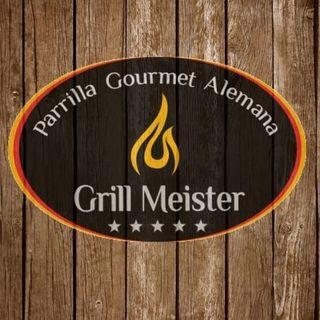 Logo de Grill Meister