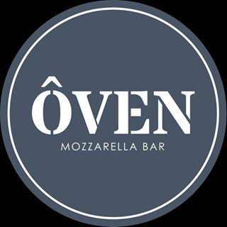 Logo de Ôven Mozzarella