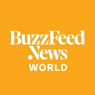 Logo de BuzzFeed World