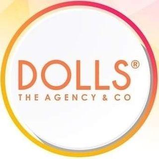 Logo de Dolls Agencia