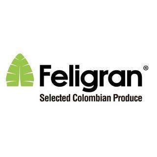 Logo de FELIGRAN | Frutas y Verduras