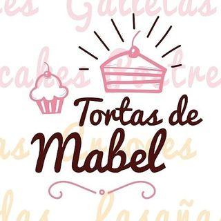 Logo de Tortas de Mabel