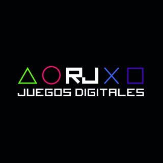 Logo de RJ Juegos Digitales
