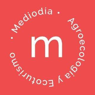 Logo de Mediodía