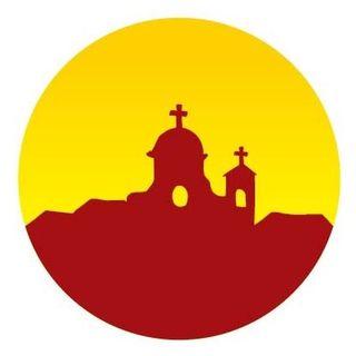 Logo de Viajes De Pueblo En Pueblo 🕍