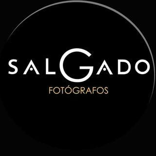 Logo de Salgado Fotógrafos