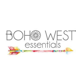 Logo de BOHO WEST COLOMBIA