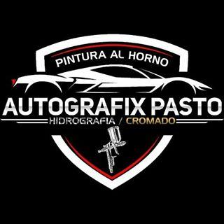 Logo de autografixpasto