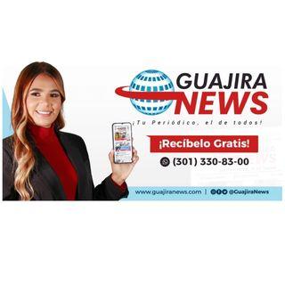 Logo de Guajira News