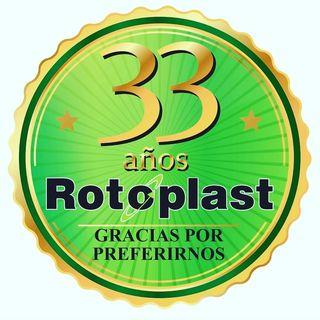 Logo de Rotoplast S.A