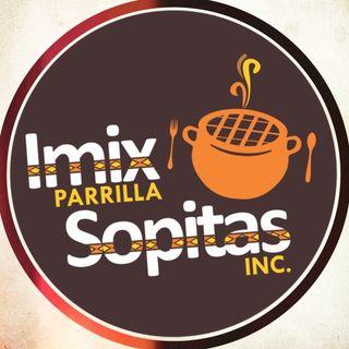 Logo de Imix Parrilla & Sopitas Inc.