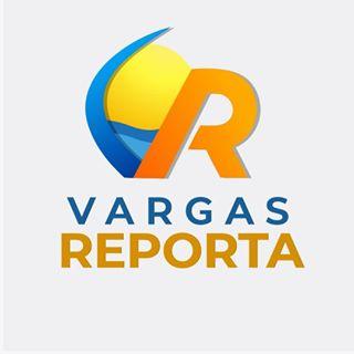 Logo de Vargas Reporta