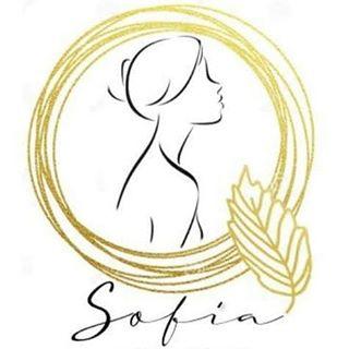Logo de Sofia|Masaje Reductor