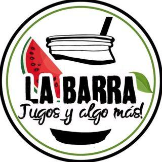Logo de La Barra Jugos