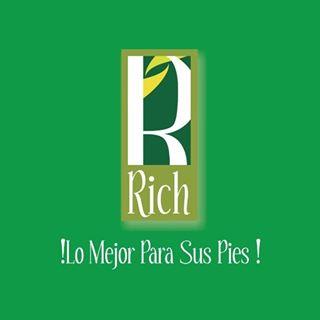 Logo de Calzado Rich