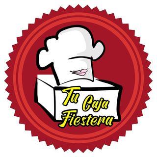 Logo de tucajafiestera