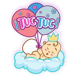 Logo de TUC TUC - Pañalera Tunja👶🏻