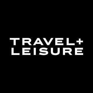 Logo de Travel + Leisure