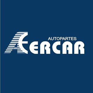 Logo de Autopartes ERCAR