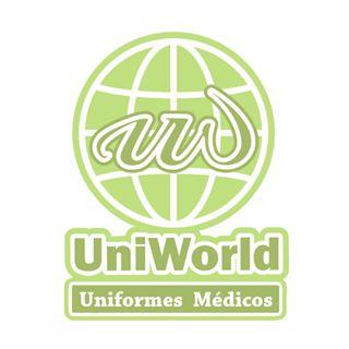 Logo de Uniformes Uniworld