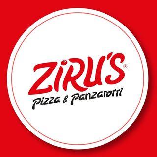 Logo de Ziru's Pizza