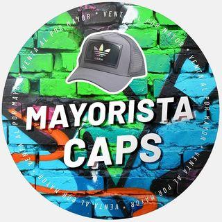 Logo de MayoristaCaps
