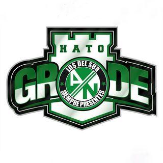 Logo de Hato Grande Los Del  Sur