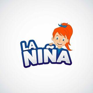 Logo de La Niña