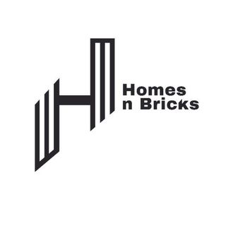 Logo de Homes n Bricks