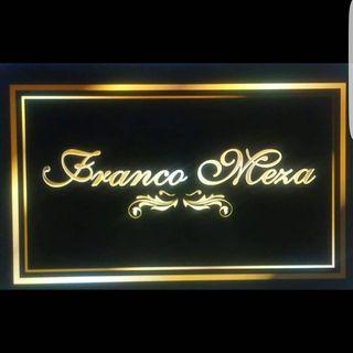 Logo de Camisas Franco Meza