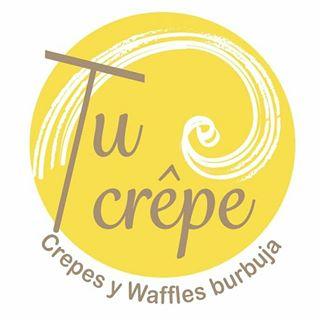 Logo de Tu Crepe