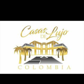Logo de Casas De Lujo Colombia