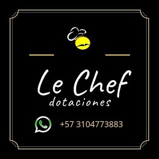 Logo de Le Chef Dotaciones