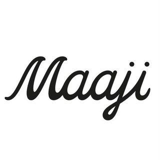 Logo de Maaji Swimwear ®