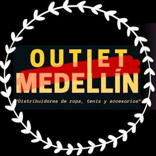 Logo de OUTLET MEDELLÍN