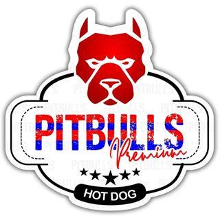Logo de Pitbulls Premium Club