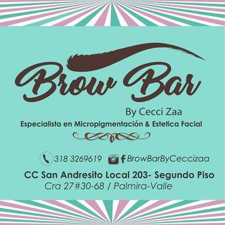 Logo de Browbar.byceccizaa