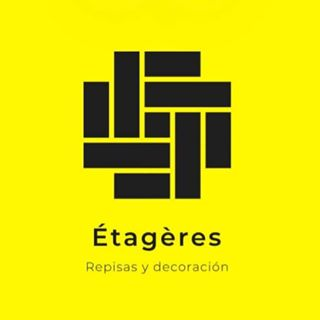 Logo de Étagères