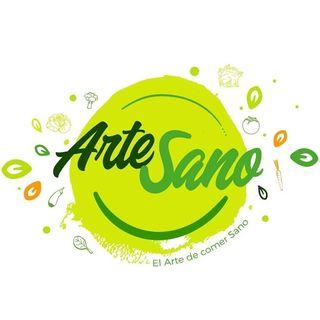Logo de ArteSano