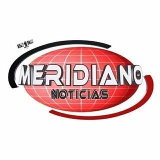 Logo de Meridiano Noticias