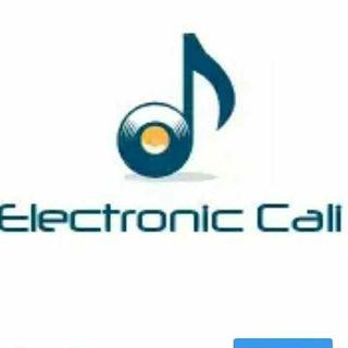 Logo de Electronic Cali