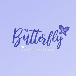 Logo de Cartagena Makeup - Butterfly™