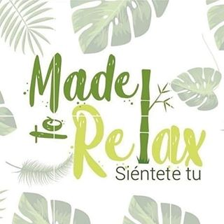 Logo de Made To Relax